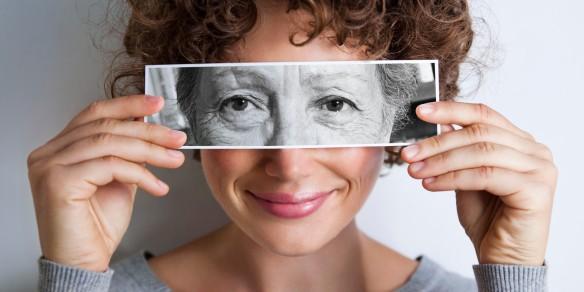 envejecimiento ageing