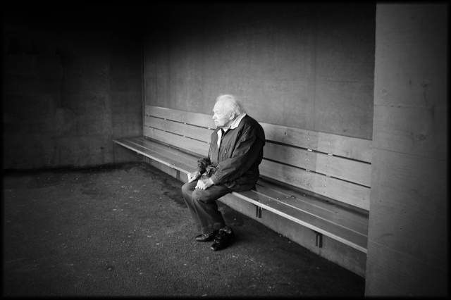 la soledad enferma…mata