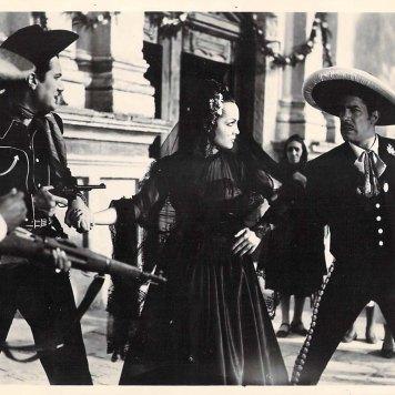 Terapia de reminisencia con cine mexicano 3
