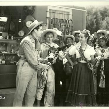 Terapia de reminisencia con cine mexicano 4