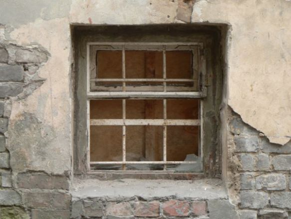 ventana pequeña