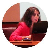Rosa Gómez Trenado