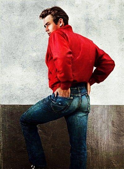 James Dean Jeans