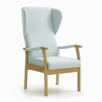 silla ortopédica para adultos mayores