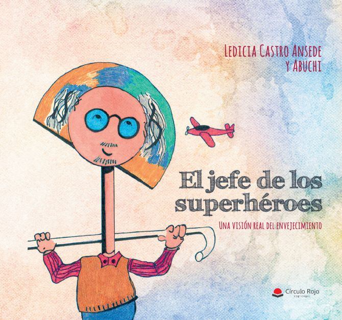 Cuentos para niños pequeños el jefe de los superhéroes