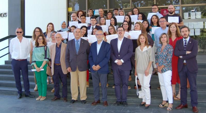 Sevilla adulto mayor