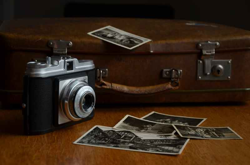 camera photography vintage travel