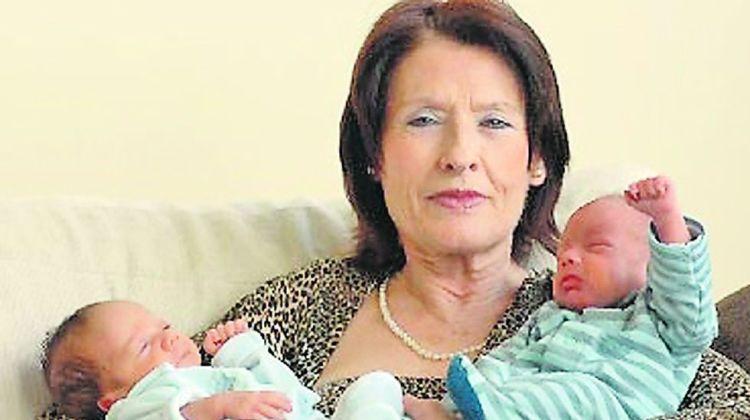 María del Carmen Bousada Lara